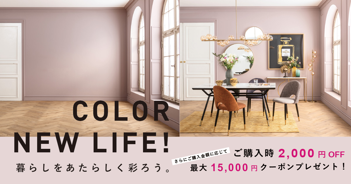 COLOR NEW HOME