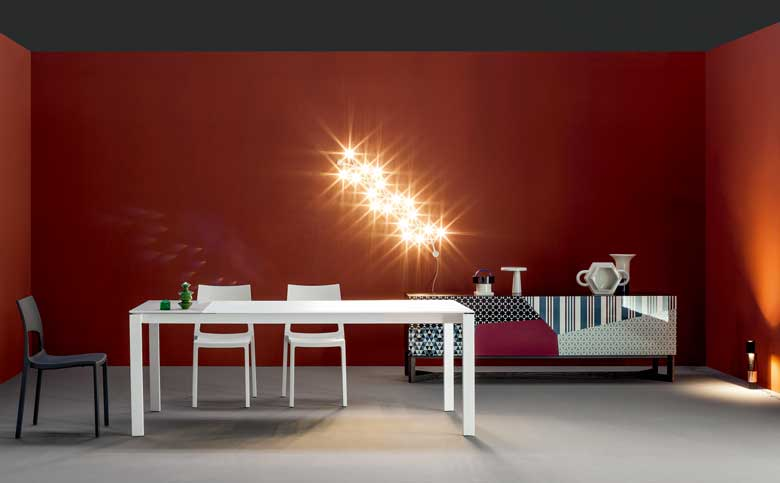 BONALDO DiningTable