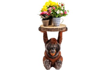 KARE(カレ)82356 Side Table Animal Orang Utan  サイドテーブル