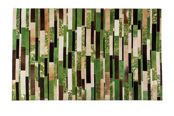 KARE(カレ)30003 Carpet Brick Green 170x240cm ラグ