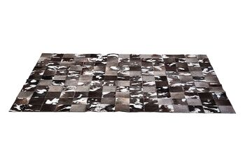 KARE(カレ)32973 Carpet Cosmo Grey Fur 170x240cm ラグ