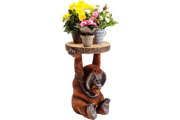 KARE(カレ)82356 Side Table Animal Orang Utan  サイドテーブル