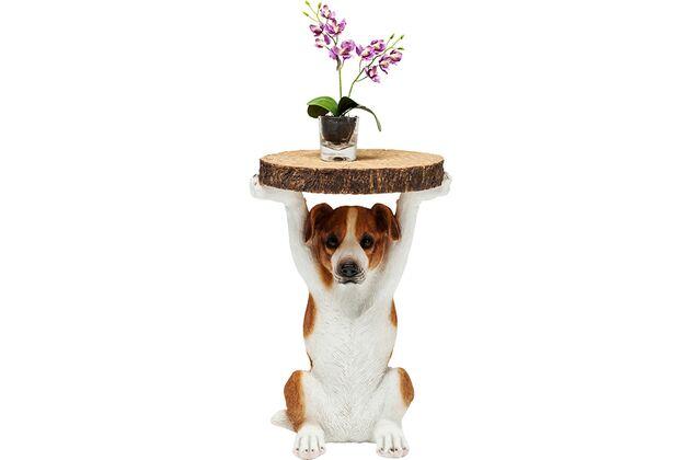 犬 サイドテーブル 81956