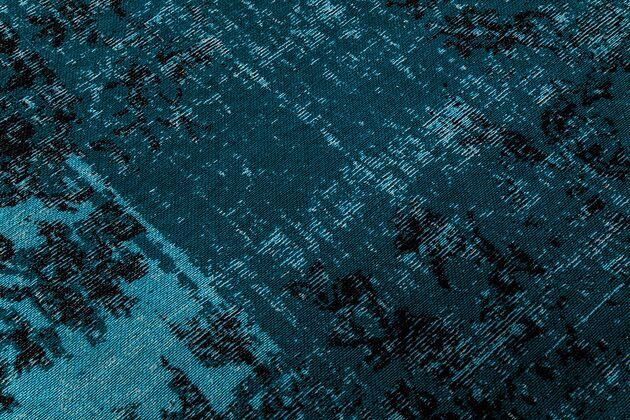 KARE(カレ) 37363 Carpet Kelim Pop Turquoise 240x170cm ラグ