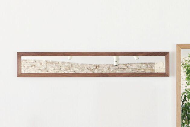 ORLO ウォールミラー [ HIRASHIMA ] W210×H1260mm