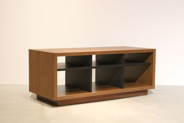 CUDDLE(カドル)ローテーブル カラー:WN/サイズ:W94