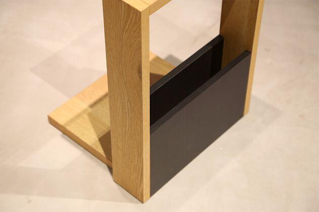 CUDDLE(カドル) サイドテーブル