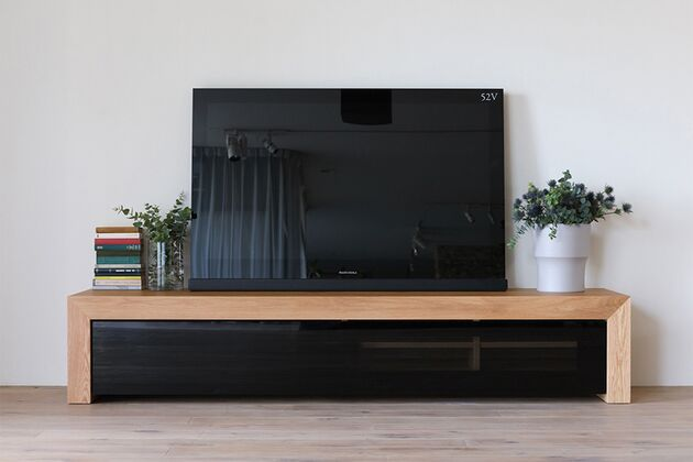 HIRASHIMA(ヒラシマ)CHOCOLAT(ショコラ) テレビボード