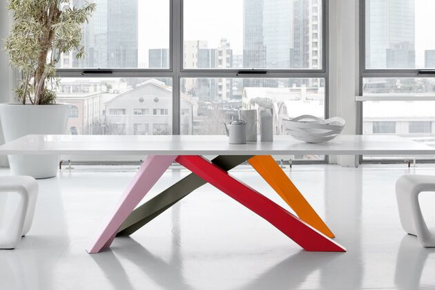 BONALDO(ボナルド) Big Table ダイニングテーブル 1枚目画像 タイプA