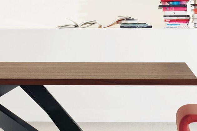 BONALDO(ボナルド) Big Table ダイニングテーブル ※参考カラー