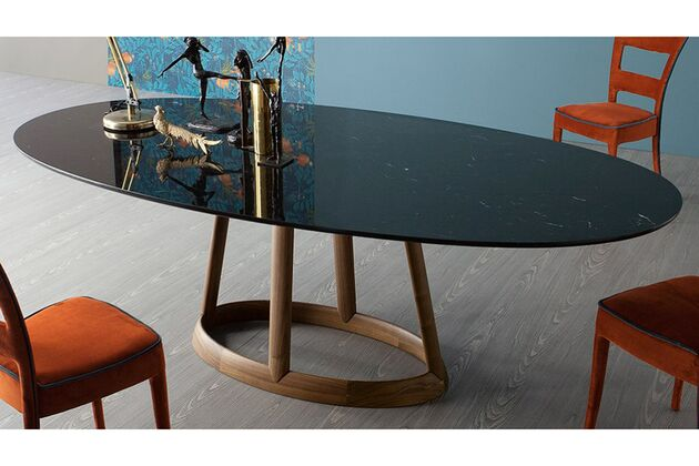 BONALDO(ボナルド) Greeny ダイニングテーブル タイプC