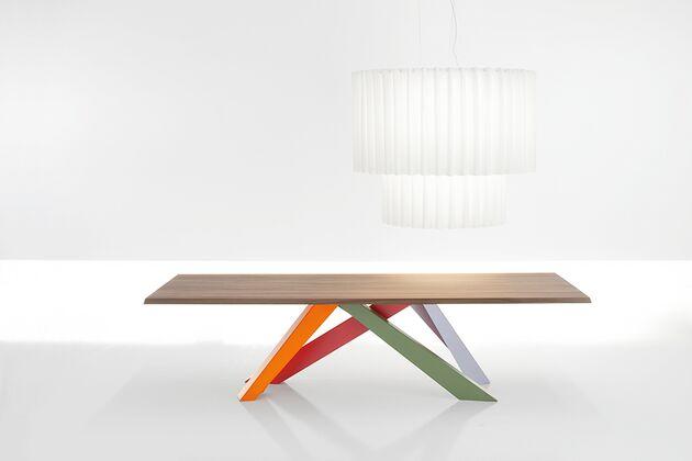 BONALDO(ボナルド) Big Table ダイニングテーブル タイプB
