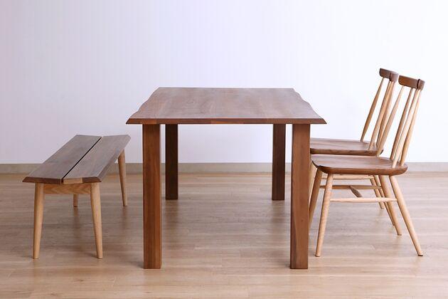 MEISTER(マイスター)ダイニングテーブル
