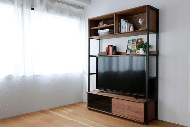 MS 17.テレビボードセット