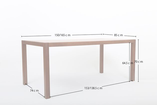 TRUNK(トランク)ダイニングテーブル