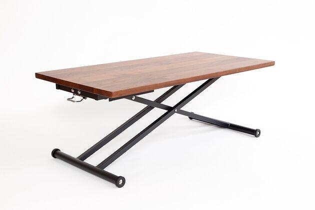 SL 昇降式リビングテーブル