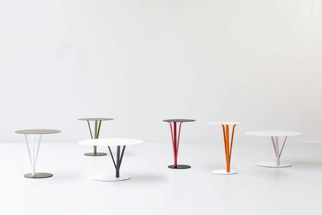 BONALDO(ボナルド) KADOU リビングテーブル