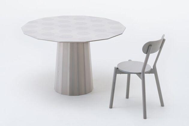 ダイニングテーブル 1200サイズ/ドット