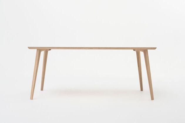KARIMOKU NEW STANDARD (カリモクニュースタンダード) SCOUTダイニングテーブル サイズ:1800mm