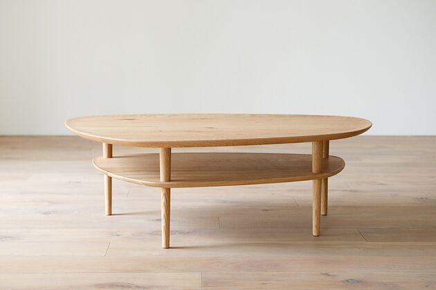LEGARE Clam テーブル [HIRASHIMA]