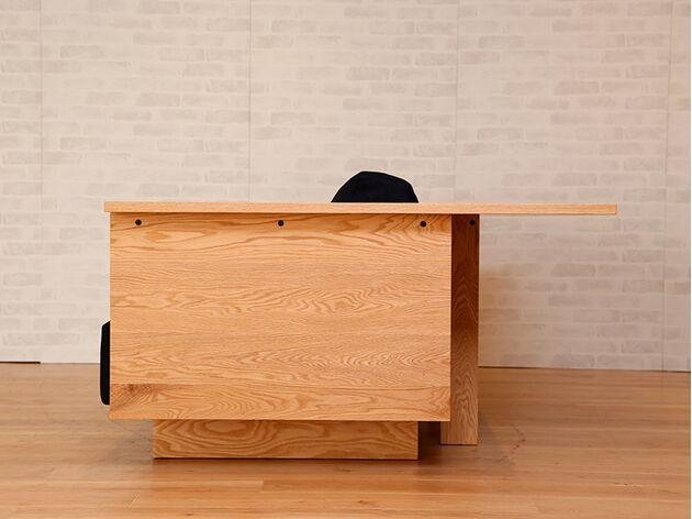 HIRASHIMA(ヒラシマ)CARAMELLA(カラメッラ) カウンターソファ210 背クッションはロータイプの為、お部屋をスッキリと見せてくれます