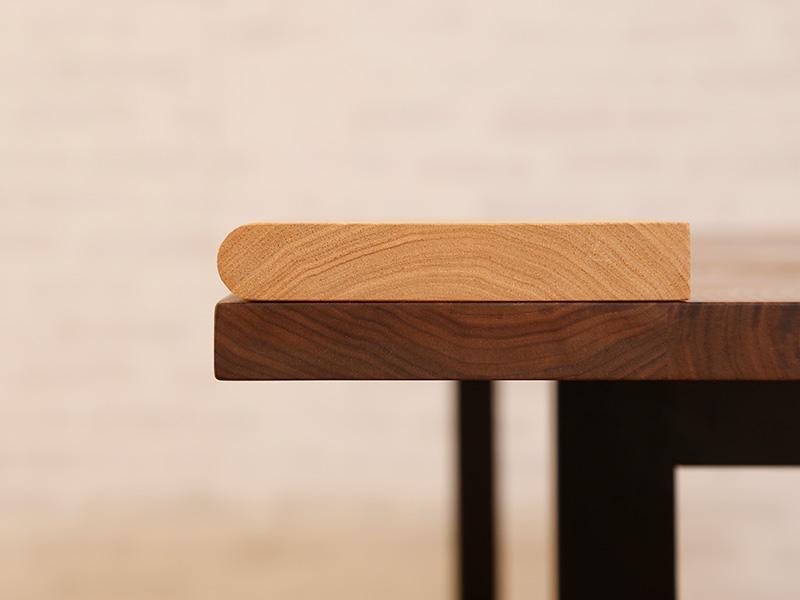 at will(アットウィル)ダイニングテーブル[180cm]